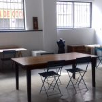 Aulas para Profesores La Restauradora