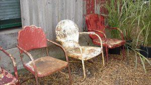 Restauración y Reciclaje de Muebles. La Restauradora